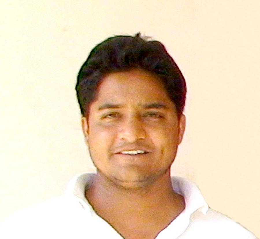 Umesh Bhatt , Christian